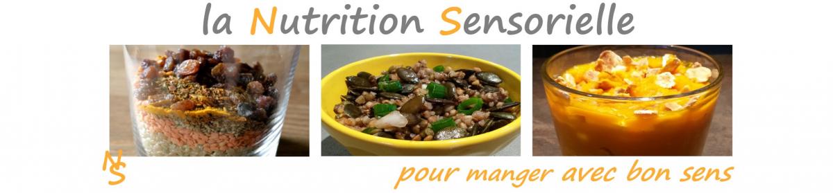 La nutrition sensorielle